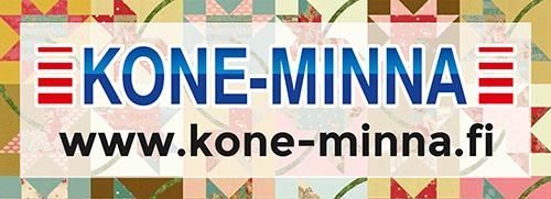 Kone-Minna -logo