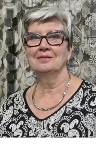Tilkkumylly-tapahtuman luennoitsija Leena Gustafsson