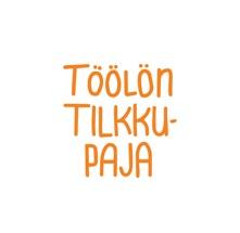 Töölön Tilkkupaja -logo